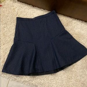 Jcrew skirt size 00